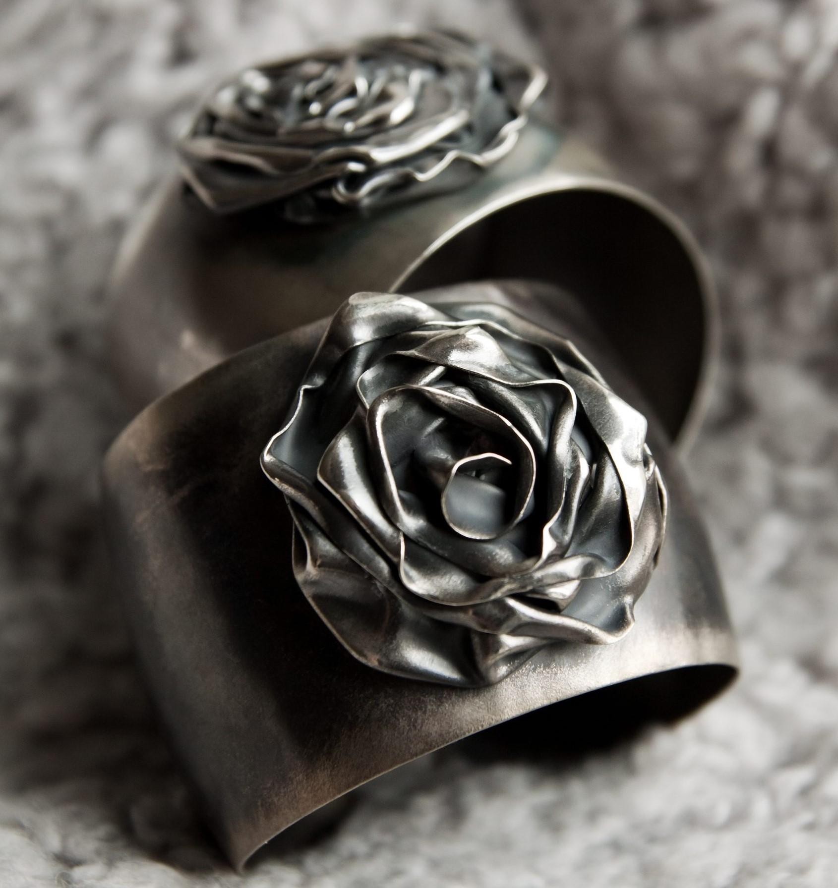 Artystyczna biżuteria