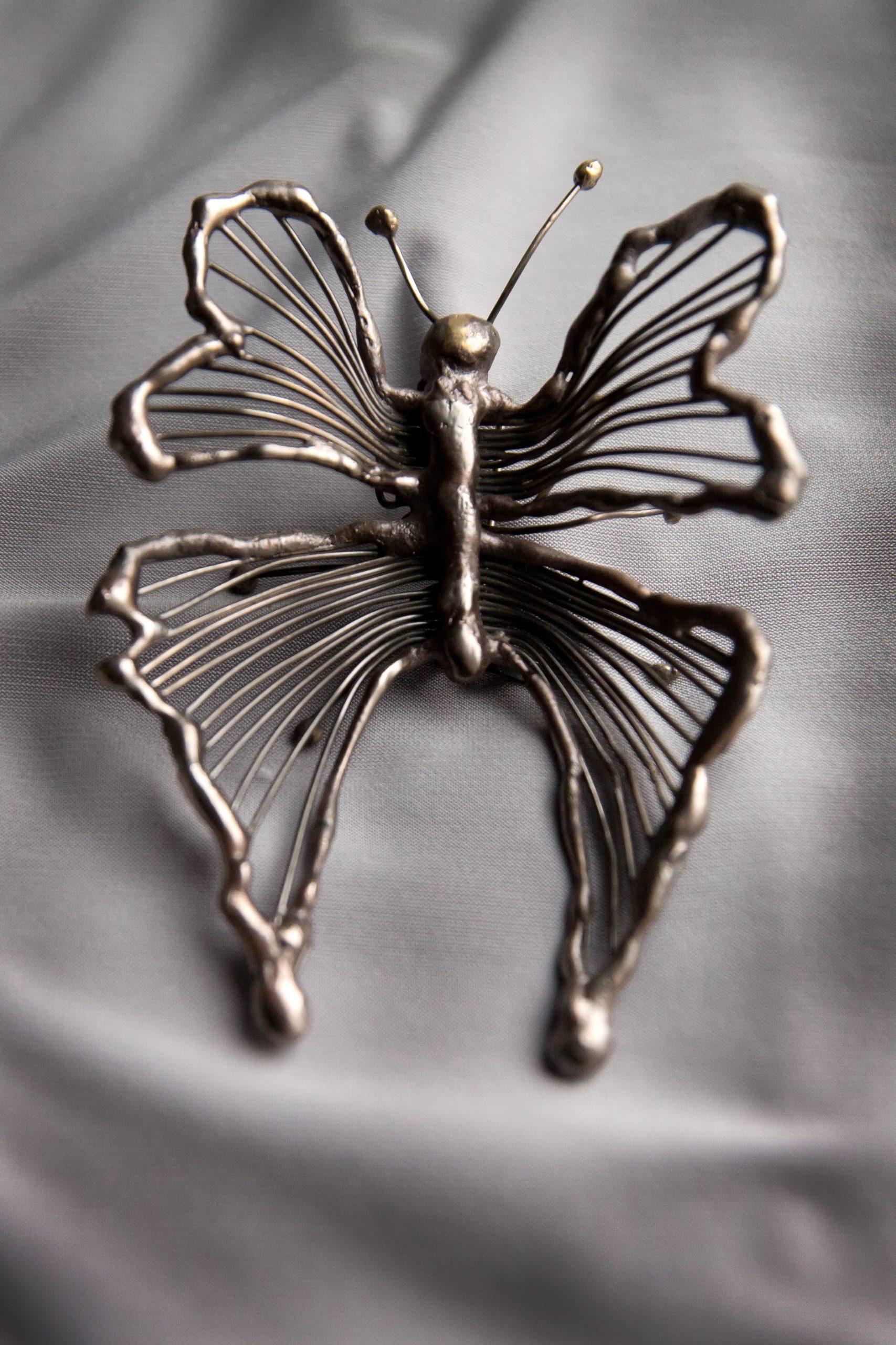 Unikatowa biżuteria artystyczna